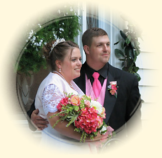 Mr. and Mrs. Cline
